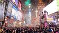 Hình ảnh đón năm mới 2020 từ khắp thế giới