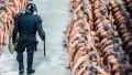 El Salvador phong tỏa nhà tù sau 22 vụ giết người trong một ngày