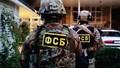Nga ngăn chặn vụ tấn công khủng bố