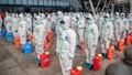 Thành phố 11 triệu dân của Trung Quốc cấm người dân rời thành phố nhằm ngăn chặn Covid-19