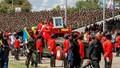 45 người chết vì giẫm đạp trong tang lễ Tổng thống Tanzania