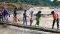 Lũ quét ở Indonesia khiến 23 người thiệt mạng, 2 người mất tích