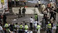 Hơn 40 người thiệt mạng trong một vụ giẫm đạp tại lễ hành hương ở Israel