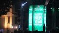 Tưng bừng lễ hội đếm ngược đón năm mới ở Hà Nội