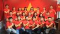 Giới trẻ Hà Nội nô nức đi chụp ảnh với cờ Tổ quốc