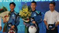 Những tay đua người Việt đầu tiên được cấp bằng vận động viên đua xe ô tô thể thao