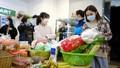 Bộ Công thương chỉ đạo các doanh nghiệp tăng cường nguồn hàng hoá cho Hà Nội
