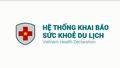 Triển khai hệ thống khai báo sức khoẻ du lịch tại cửa khẩu, cơ sở lưu trú toàn quốc