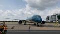 Từ mai, tạm dừng khai thác đường bay giữa Việt Nam và Nga, Đài Loan (Trung Quốc)