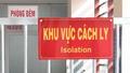 Khẩn: Cách ly toàn Bệnh viện Bạch Mai