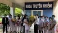 Việt Nam chữa khỏi 177/268 bệnh nhân nhiễm Covid -19