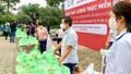 3.000 suất lương thực, thực phẩm miễn phí giúp người nghèo chống dịch