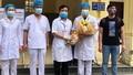 Sáng 20/4 thêm 5 ca bệnh nhiễm Covid-19 đã được chữa khỏi
