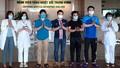 Không có ca mắc mới, Việt Nam đã chữa khỏi 298 ca nhiễm COVID-19