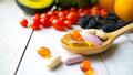 """Hàng loạt thực phẩm bảo vệ sức khỏe """"thổi phồng"""" công dụng, quảng cáo như thuốc chữa bệnh"""
