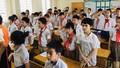 Hà Nội giữ nguyên mức thu học phí mầm non, THPT công lập