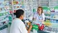 Tất cả các nhà thuốc phải ghi lại thông tin của những người có dấu hiệu cảm cúm
