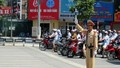 Những tuyến đường tạm cấm để  phục vụ Lễ Quốc tang cố Tổng Bí thư Lê Khả Phiêu