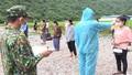 Cao Bằng: Phát hiện 6 công dân xuất cảnh trái phép sang Trung Quốc