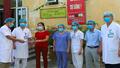 Quảng Nam thêm 3 bệnh nhân Covid-19 khỏi bệnh, Hà Nam về trạng thái an toàn với dịch