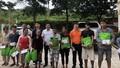 Đoàn thiện nguyện TV.Pharm và những người bạn vượt bão lũ vào Quảng Trị cứu trợ, khám bệnh cấp thuốc