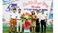 55 năm thành lập THPT Đoan Hùng: Xúc động ngày thầy trò gặp lại
