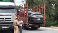 Tài xế vận chuyển hàng hóa cần làm gì trước khi ra vào 'ổ dịch'?