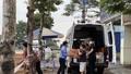 """Cận cảnh những chuyến hàng """"tiếp tế"""" cho Bệnh viện Bệnh nhiệt đới Trung ương"""