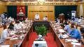 Bộ Y tế 'huy động' tư lệnh các mặt trận 'hiến kế' cho Bắc Giang chống dịch