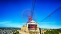 Khai trương vòng quay Mặt Trời cao nhất thế giới
