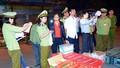 """Quảng Ninh: Quyết liệt """"tuyên chiến"""" với thực phẩm bẩn"""