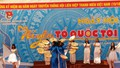 Ngày hội giáo dục lòng yêu nước tại Hải Phòng