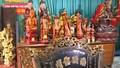 Công an Thái Bình bắt 6 đối tượng chuyên đột nhập đền, chùa