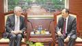 Hải Dương: Cam kết hỗ trợ các doanh nghiệp đầu tư nước ngoài