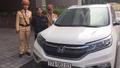 CSGT Quảng Ninh phá vụ trộm xe tiền tỷ