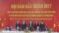 Quảng Ninh: Hội đàm đầu Xuân giữa 4 tỉnh vùng biên với Bí thư khu tự trị dân tộc Choang (Quảng Tây)