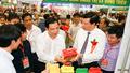 Quảng Ninh: Hơn 5 vạn lượt người tham quan và mua sắm tại Hội chợ OCOP