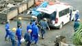 Hai vụ tai nạn lao động trong một ngày, 1 người chết, 4 người cấp cứu