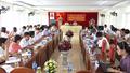 Bộ trưởng Lê Thành Long mong tỉnh Yên Bái tiếp tục hỗ trợ công tác tư pháp