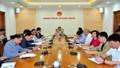 Quảng Ninh cam kết đồng hành, gỡ vướng cho hoạt động sản xuất xi măng
