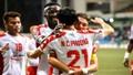Bóng đá Việt Nam tạm vượt Australia trên Bảng xếp hạng châu Á