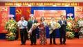 Hà Nội công bố quyết định thành lập hai Đảng bộ phường mới