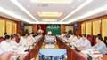 Khiển trách Chính ủy và Chỉ huy trưởng Bộ đội Biên phòng tỉnh Kon Tum