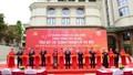 Khánh thành và gắn biển công trình chào mừng 90 năm Ngày thành lập Đảng bộ TP Hà Nội