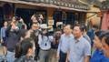 Chủ tịch Quảng Nam gửi thư cho du khách trong khu cách ly