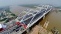 Xây cầu Vĩnh Phú nối hai tỉnh Vĩnh Phúc - Phú Thọ