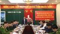 """Chủ tịch Hà Nội đề nghị """"chú ý nguy cơ, dồn sức chống dịch"""""""