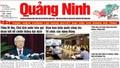 Báo Quảng Ninh tạm dừng xuất bản vì Covid-19