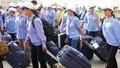 Người lao động đi làm việc tại Hàn Quốc ký quỹ 100 triệu đồng