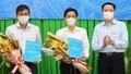 Nhân sự mới tại TP Cần Thơ, Đà Nẵng